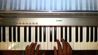 # 9 | how to practice | piano |  finger exercises
