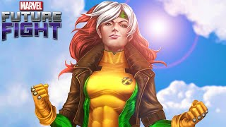Going Rogue ! | Marvel Future Fight