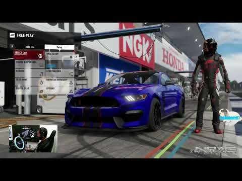 Forza 7 Drifting rental cars to find the best stock no mod drifter