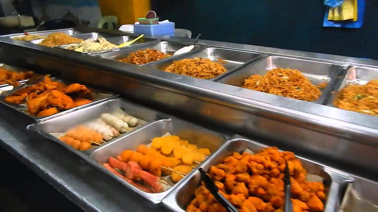 My Food Country Brunei Youtube