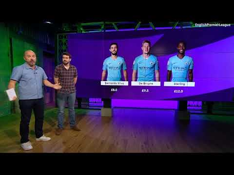 FPL Show Ep 1