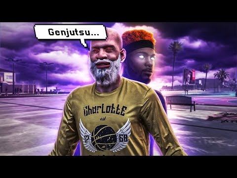 I returned to NBA 2K21 current gen disguised as Gman and it cured my depression.. |