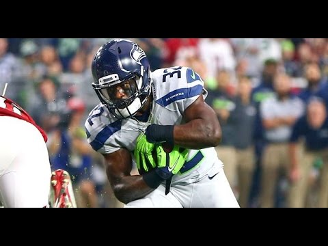 """Christine """"Elusive"""" Michael 