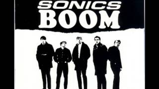 The Sonics - The Witch (live)