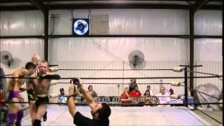 Josh Storm vs Anthony Henry