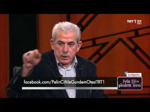 Pelin Çift ile Gündem Ötesi ᴴᴰ 11 Mayıs 2016 Mehmet Ali Bulut Varoluş Sırrı & Ebced & Ziki