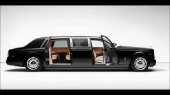 Rolls Royce Phantom Limousine ... Αίσθηση Πολυτελείας !!!