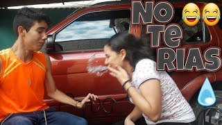 NO ME ESCUPAS 🤭 / Try Not To Laugh Challenge / Angedu #07