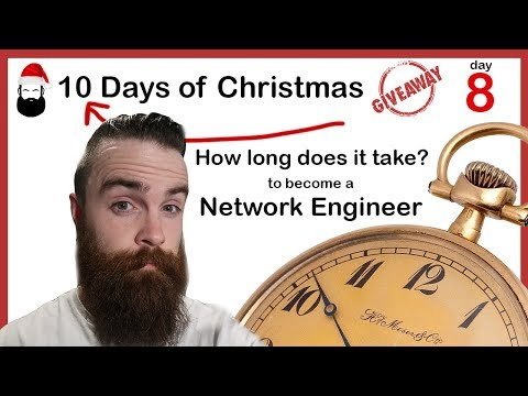 How Long Does It Take to Become a Network Engineer? - CCNA | CCNP