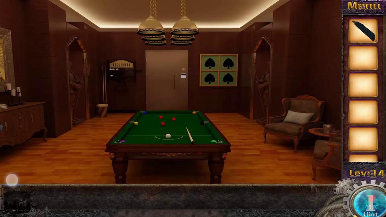 Escape Game: 50 Rooms 1 Level 50 Walkthrough
