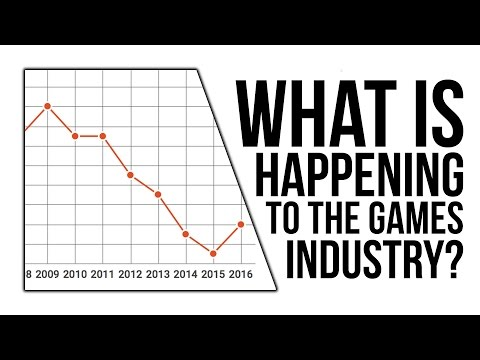 Why are games GETTING WORSE every year!?