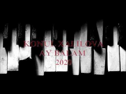 Konul Xelil - Ay Balam Superrr (2020)