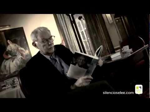 Silencio, se lee P78 - El autor y su obra - Eduardo Mendoza - 'Riña de gatos'