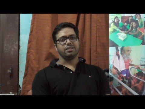 T7 Complete Paraplegic from Delhi, Manwendra Sharma, 9 years post-injury
