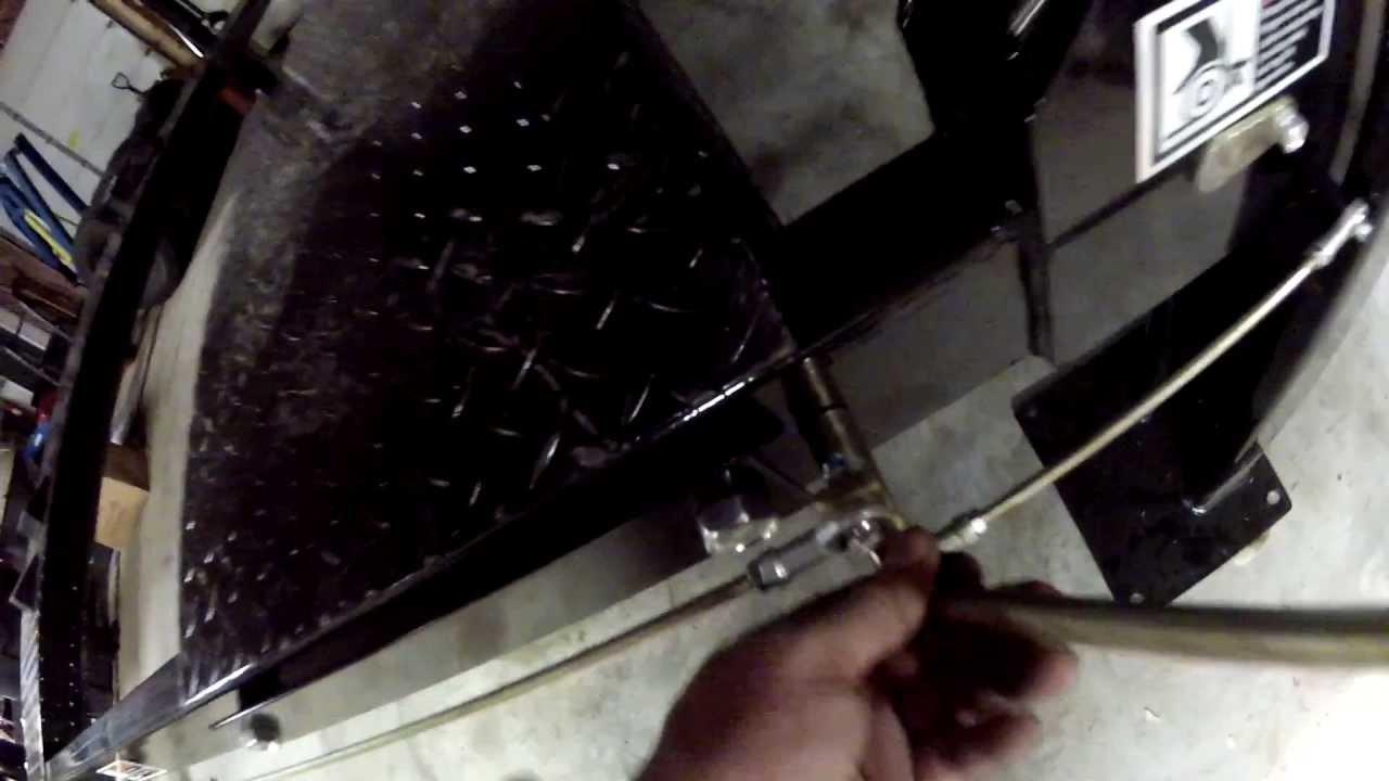 Safety Lock Rods 4 Post Atlas Garage Pro Ext 8 000 Lb