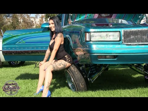 Love for the Streets Car Show 11/5/2017