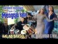Koplo Enak !!! Mengejar Badai - Voc. Dewi Gandari & Novi  Balad Darso Live Areng lembang