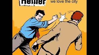 Hefner - The Greater London Radio
