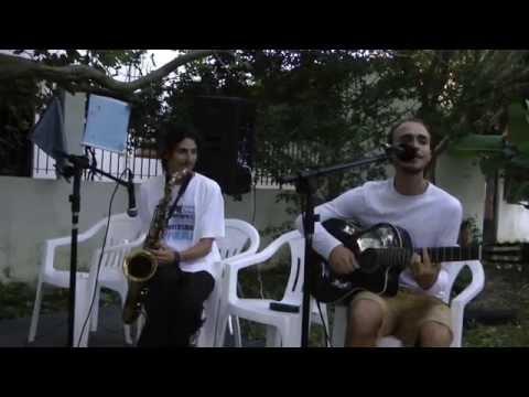 Primeiro Ecopoético - Campeche - II parte
