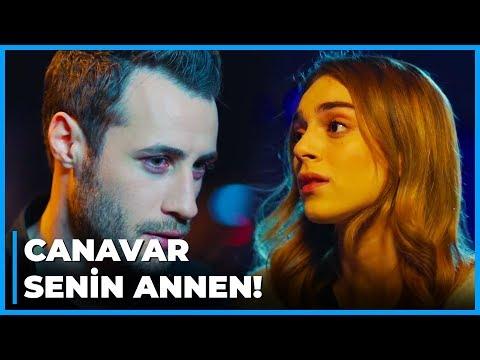 Cemre, Cenk'e Suçsuz Olduğunu Söylüyor! - Zalim İstanbul 7. Bölüm