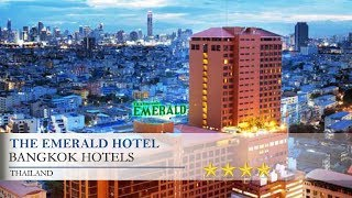 Gambar cover The Emerald Hotel - Bangkok Hotels, Thailand