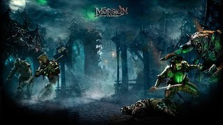 [18+] Шон играет в Mordheim: City of the Damned