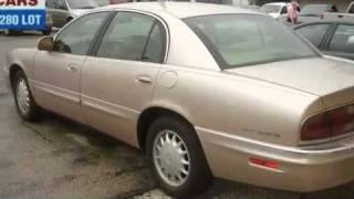1999 Buick Park Avenue Oregon OH