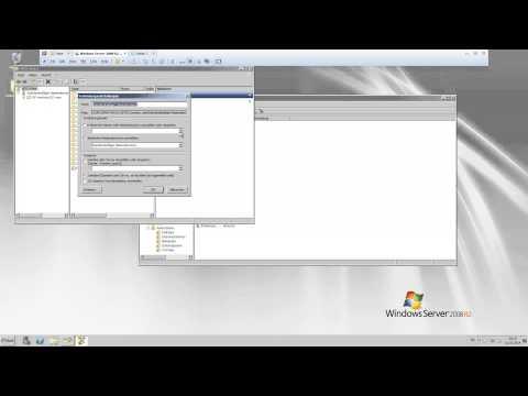 Abonnentenfrage zu Lightweight Directory Access Protocol (LDAP)