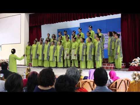 Hijau - Seafield Choir | PPD Competition 2015