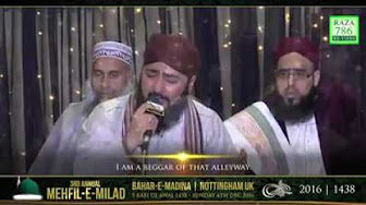 A beautiful superb Naat pak in great voice. bohat pyari awaz ma Naat e pak.