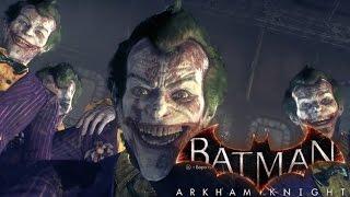 Batman: Arkham Knight прохождение с Карном. Часть 10