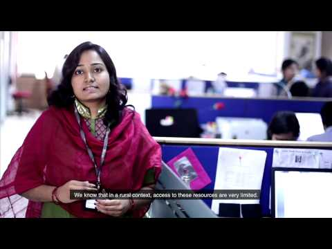 English and ICT for Adolescents Programme