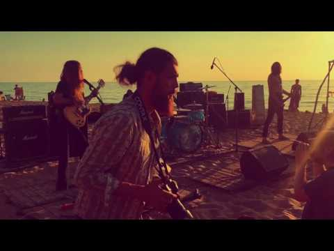 KADAVAR with Purple Sage at Dunajam 2017 Mp3