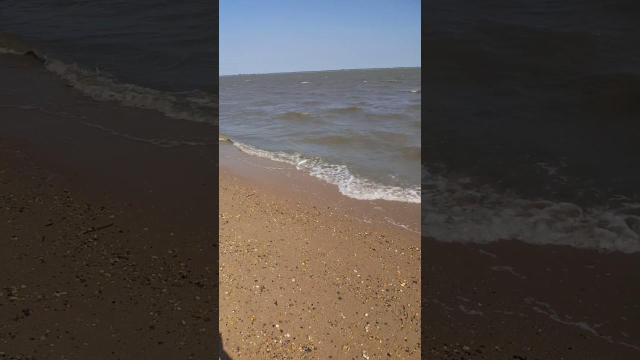 Augustine Beach In Delaware