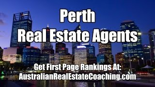 Perth Real Estate Agents