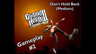 Guitar Hero 3 Gameplay (Gayplay #2)