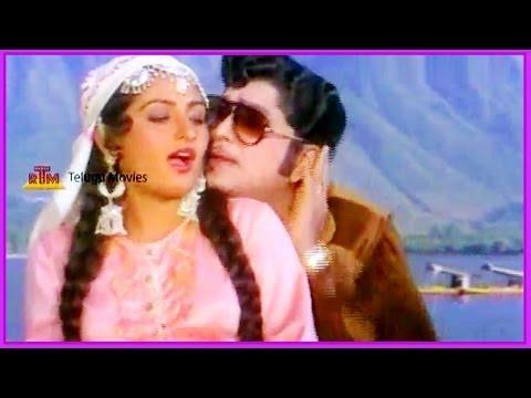 Mukkupachalaarani Kashmiram - Superhit Song - In Srivari Muchatlu Telugu Movie