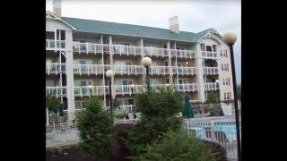 Sunrise Ridge Resort, timeshare in Pigeon Forge TN