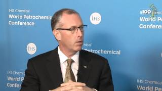 IHS WPC 2014: Jim Fitterling, The Dow Chemical Company