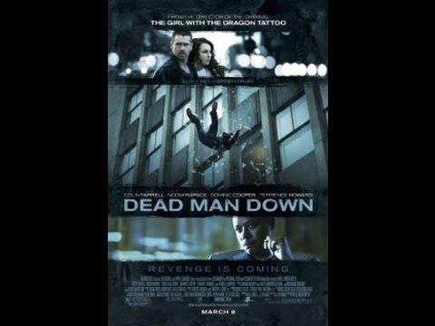 Dead Man Down Trailer Review