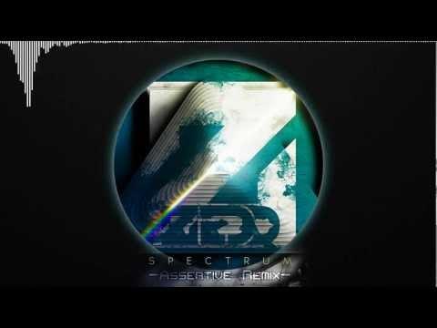 Zedd - Spectrum (Assertive Remix)