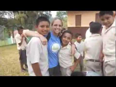 Service  Breaks International: Belize Public Health Education
