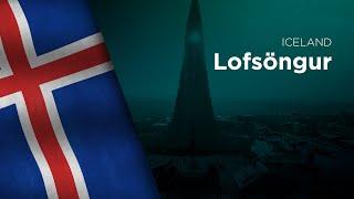 National Anthem of Iceland - Lofsöngur