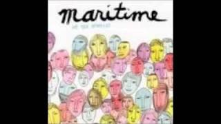 Maritime - Love Has Given Up