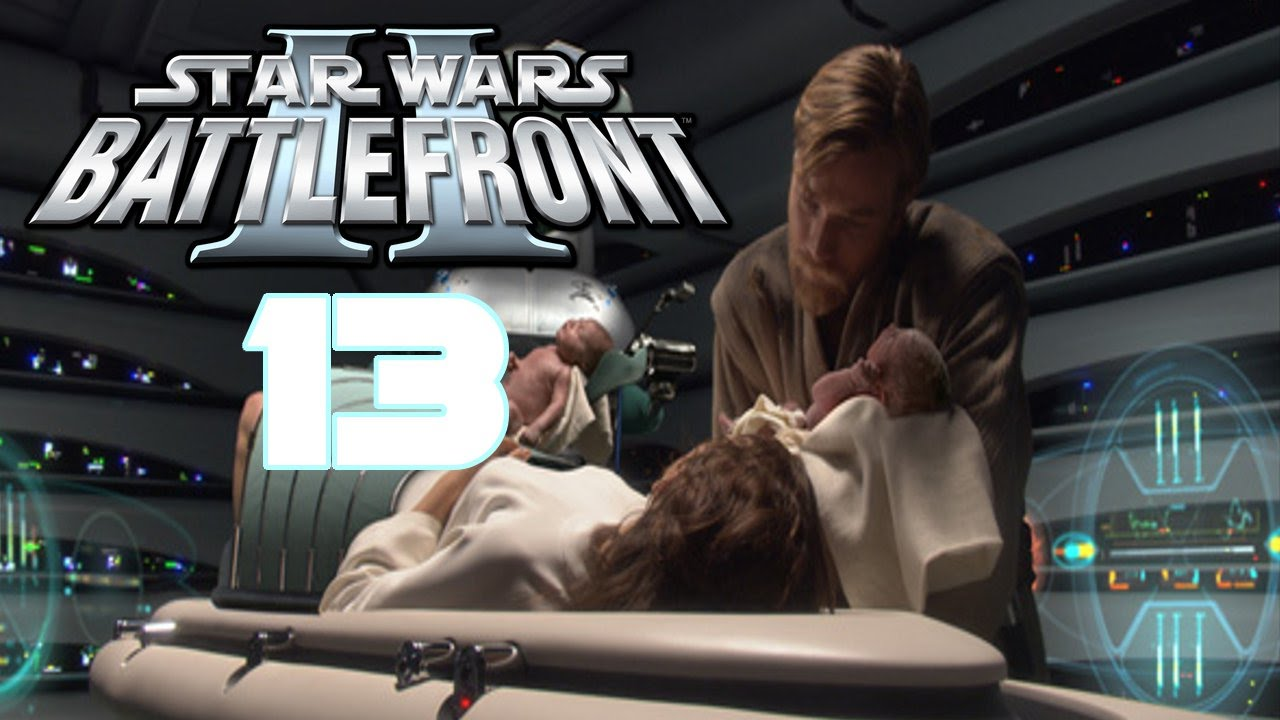 how to play star wars battlefront without updating it