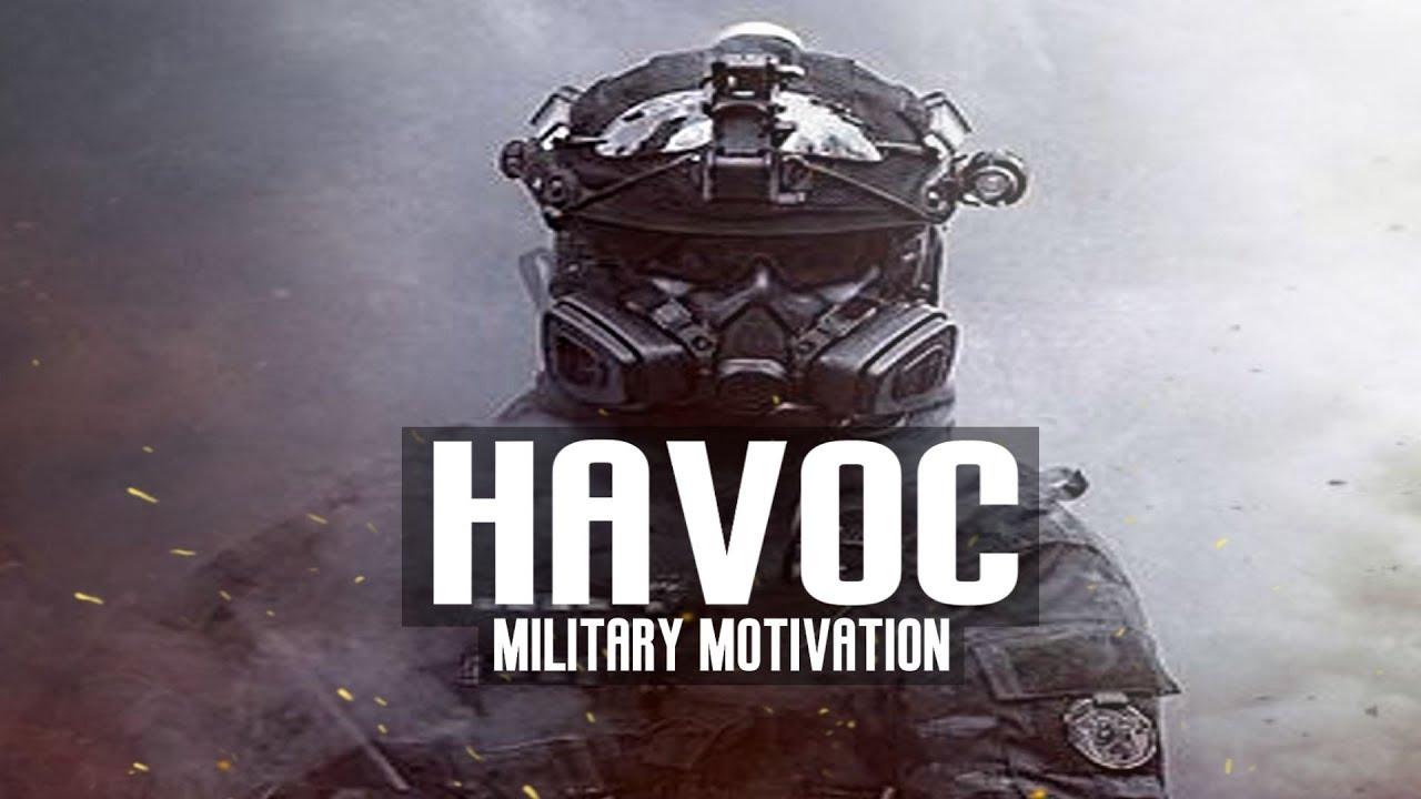 "Military Motivation - ""HAVOC"" (2018 ᴴᴰ)"