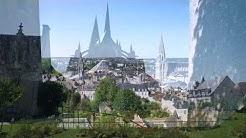 Découvrez la ville de Vendôme - Loir-et-Cher en Val de Loire