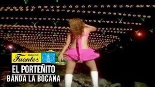 Banda la Bocana / El Porteñito [ Discos Fuentes ]