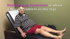 hqdefault - Lower Back Pain Restless Legs