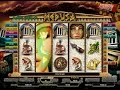 Medusa Slot - Re-Spin feature Top Symbols!